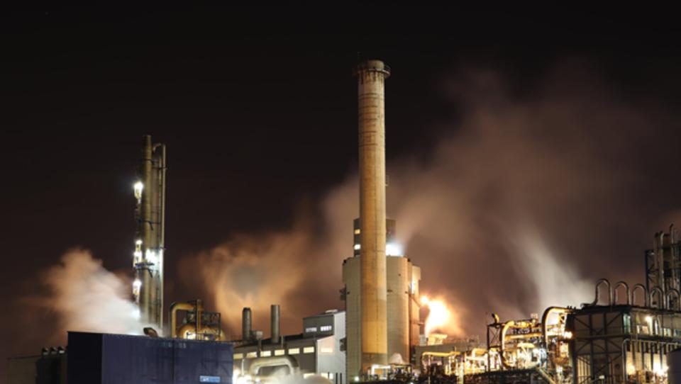 Welche Möglichkeiten gibt es, um den Klimawandel einzudämmen?