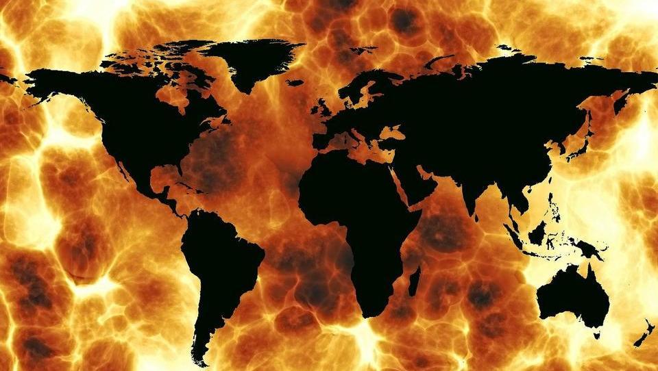 Kampf gegen den Klimawandel bietet historische Anlege-Chancen