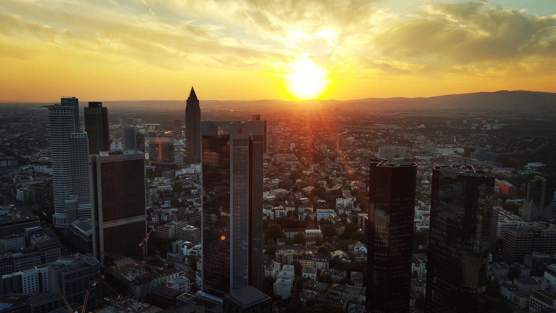 Corona-Krise trifft Standort Frankfurt massiv