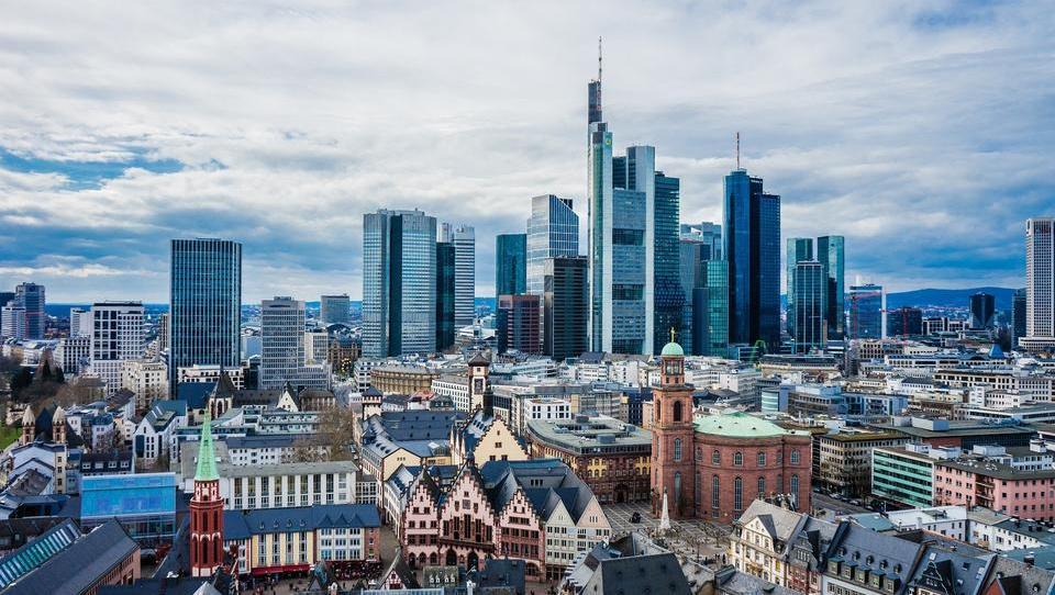 Bundesbank: Banken fürchten Kreditausfälle