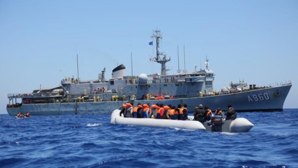 Frontex: Wir haben die Türkei noch nie als sicheren Ort klassifiziert