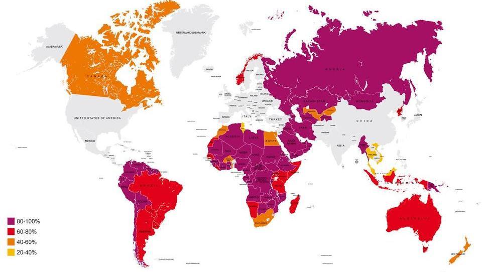 Rohstoff-Schock: Weiterer Preis-Verfall gefährdet Weltwirtschaft