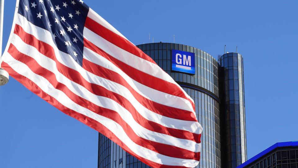 General Motors: Ehemals größtes Unternehmen der Welt hat nur noch 50-prozentige Überlebens-Chance
