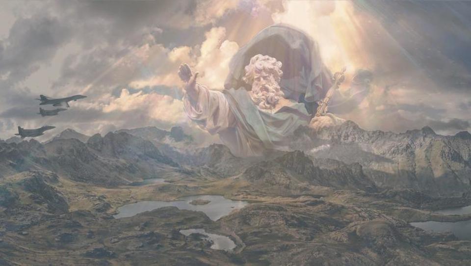 Isaac Newton sagte biblische Katastrophe für das Jahr 2060 voraus