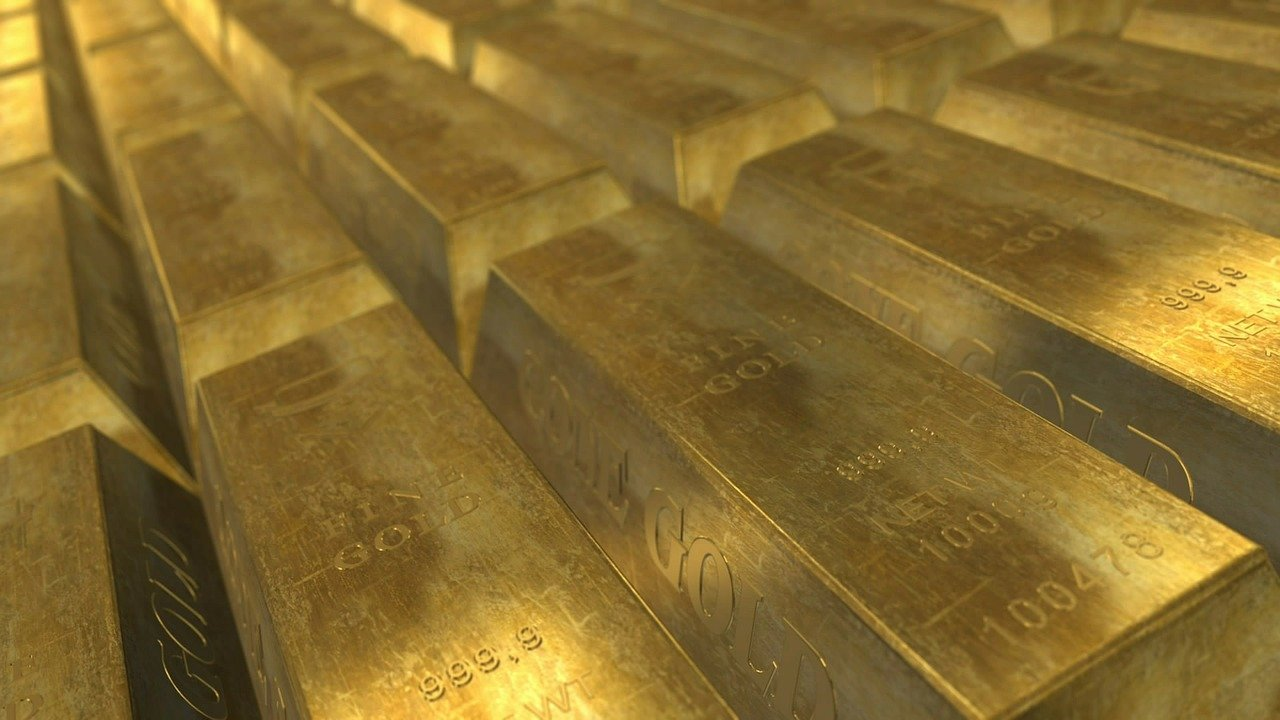 Anleger sorgen für deutliche Abflüsse bei goldbesicherten ETFs