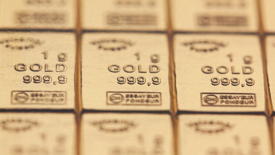 Gold als Inflationsschutz? Dieses Jahr ist alles anders