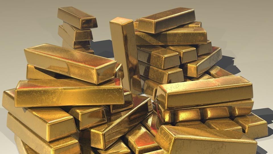 Rekordnachfrage der Deutschen nach Gold