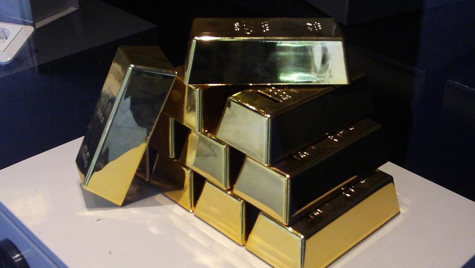 Rekordjahr: Gold war 2020 für Anleger besonders attraktiv
