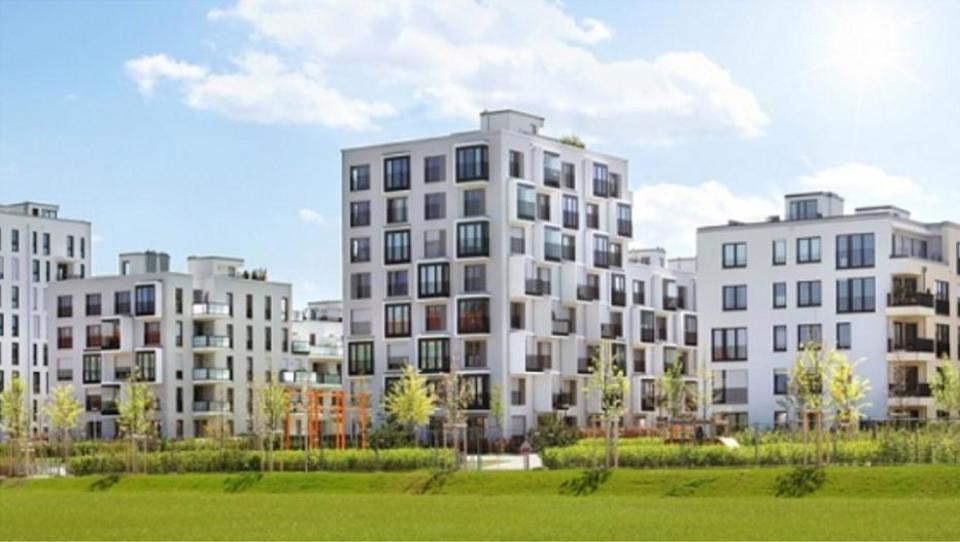 Immobilienpreise steigen auch im Corona-Jahr 2020 deutlich