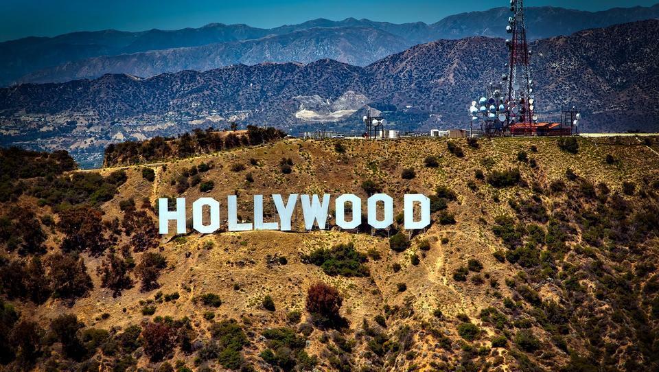Hollywood live aus Washington