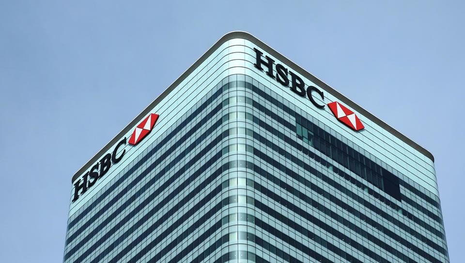 Großbank HSBC transferiert Daten auf Blockchain-System