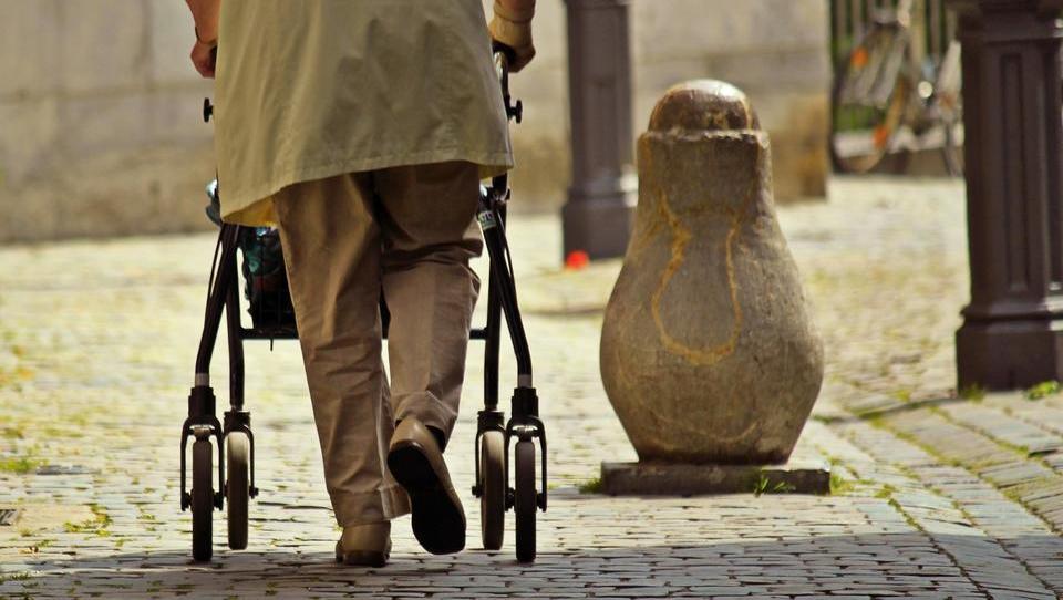Experten warnen: Eine Erhöhung des Rentenalters ist unvermeidbar