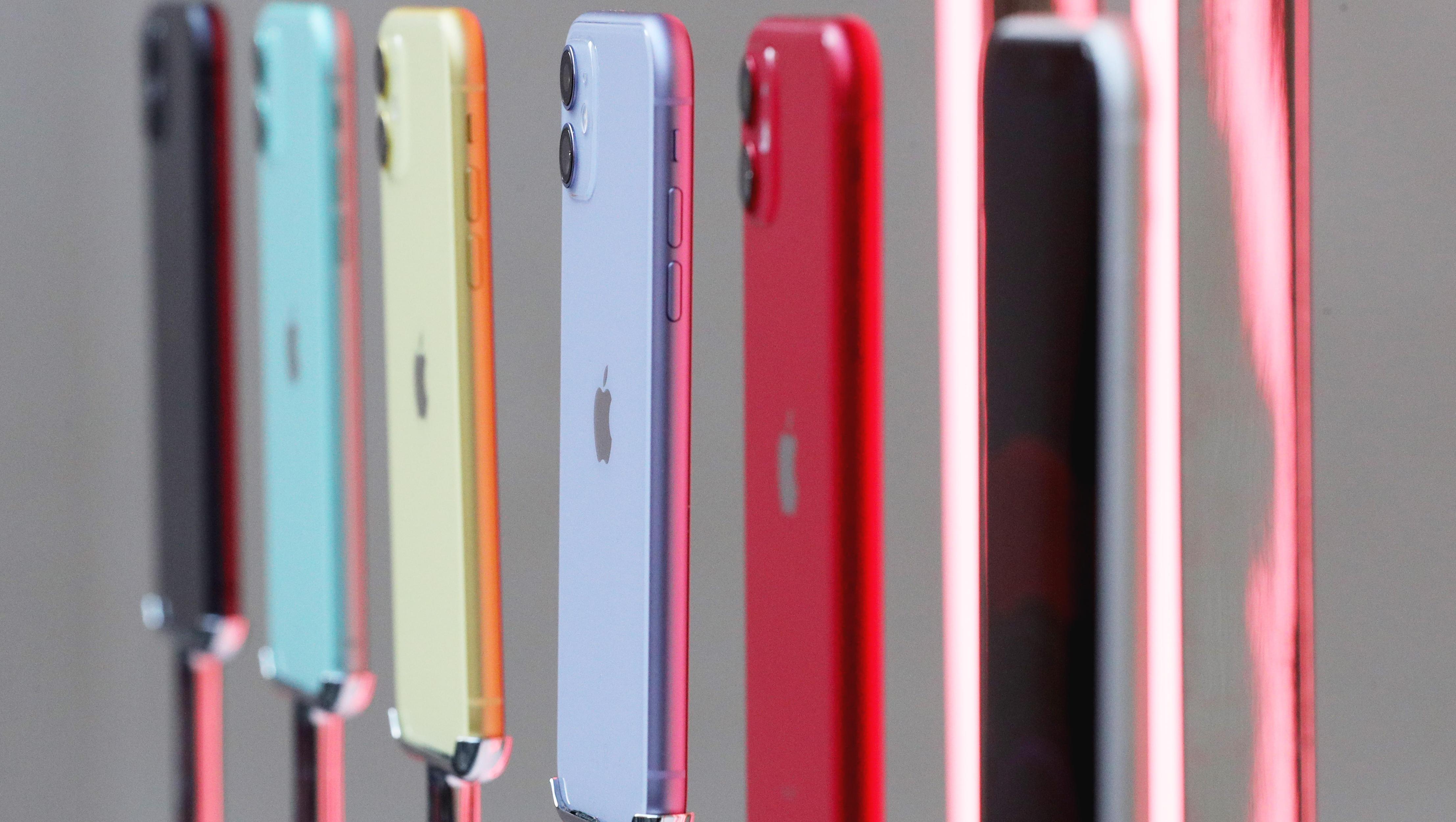 Apple unter Druck: Corona-Virus blockiert iPhone-Produktion