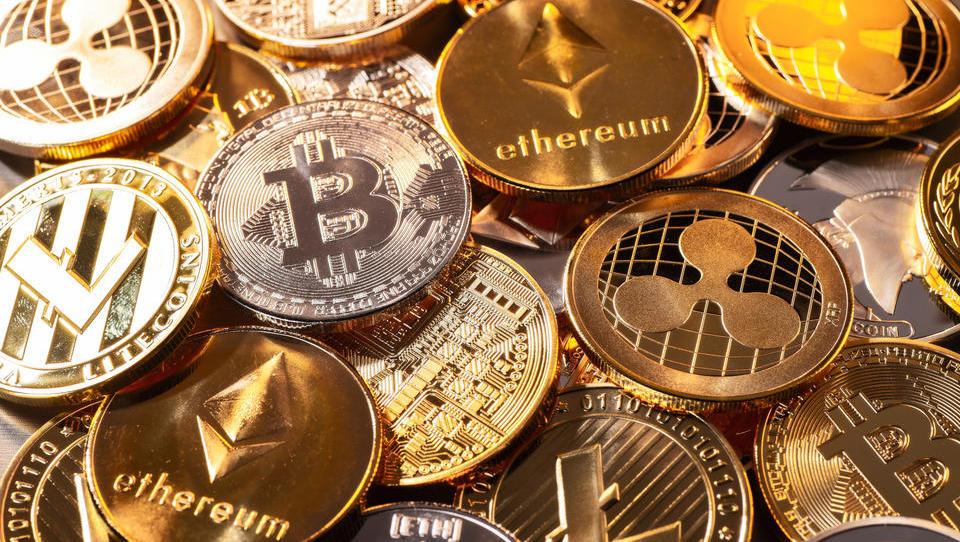 Welche Kryptowährungen werden Bitcoin dieses Jahr den Rang ablaufen?