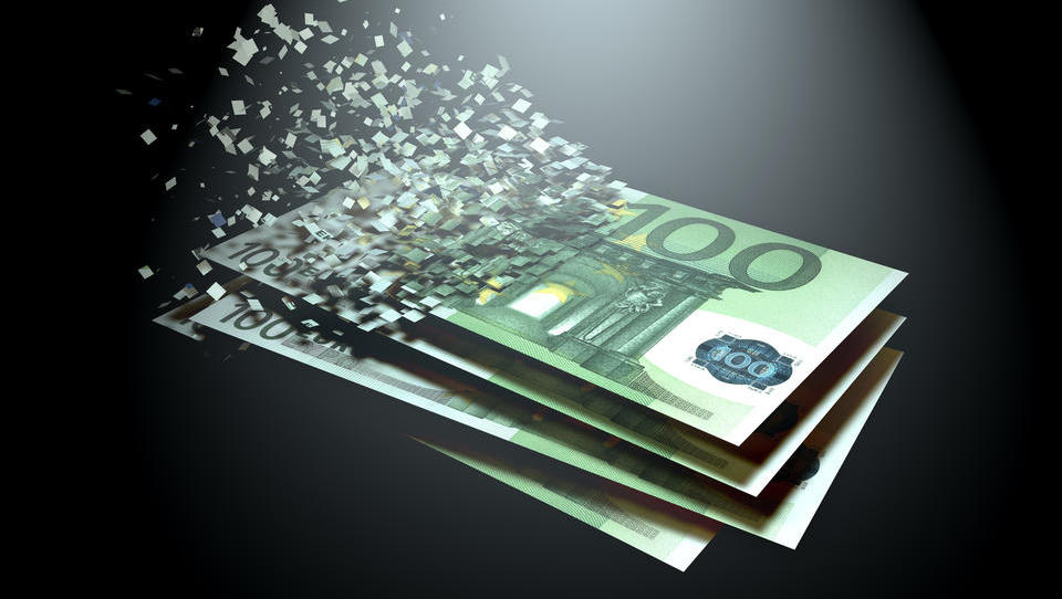 Konkurrenz zum Bargeld: EU-Pläne zu digitalem Euro werden konkret