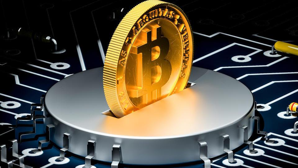 Bitcoins hoher Stromverbrauch: Ist die Kryptowährung zum Scheitern verurteilt?