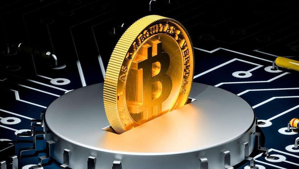 Bitcoin Sicherheit- Wissenswertes zum Thema