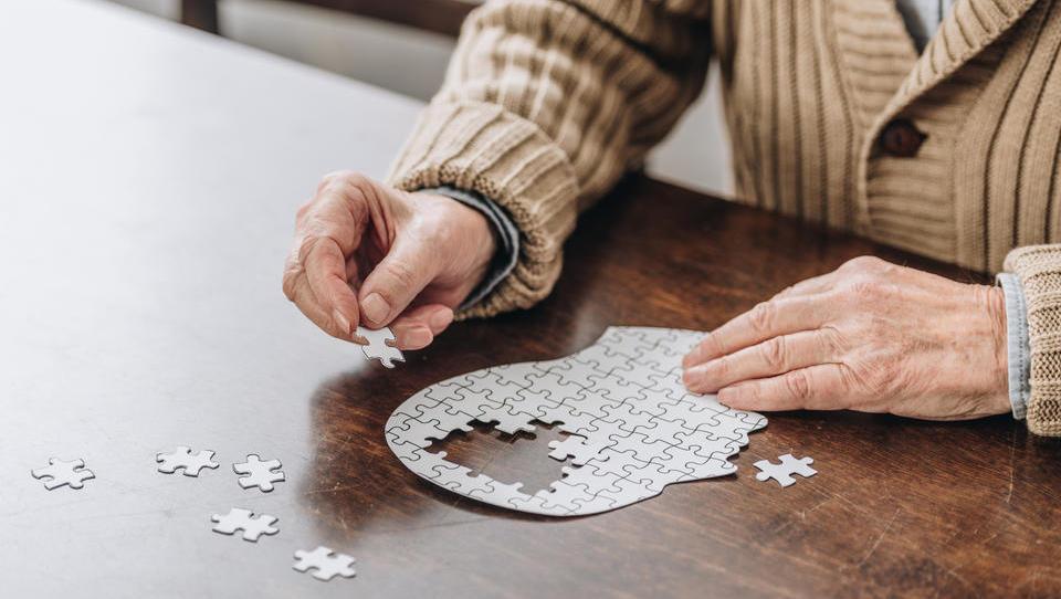 Alzheimer: So bewahren Sie Freiheit, Finanzen und Lebensqualität trotz Diagnose