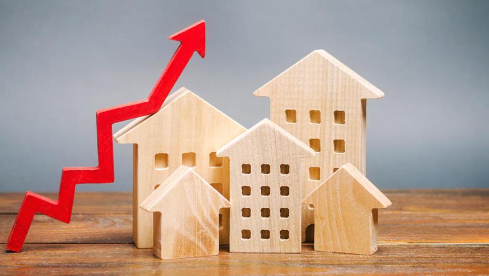 Immobilien-Wahnsinn: Verdoppelung der Preise innerhalb von fünf Jahren