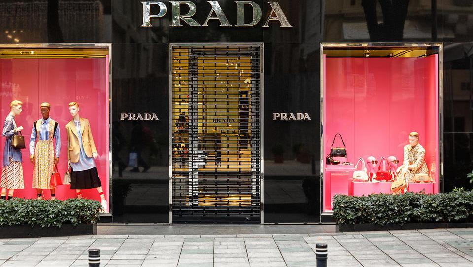 So gut meistern Luxusmarken die Corona-Krise