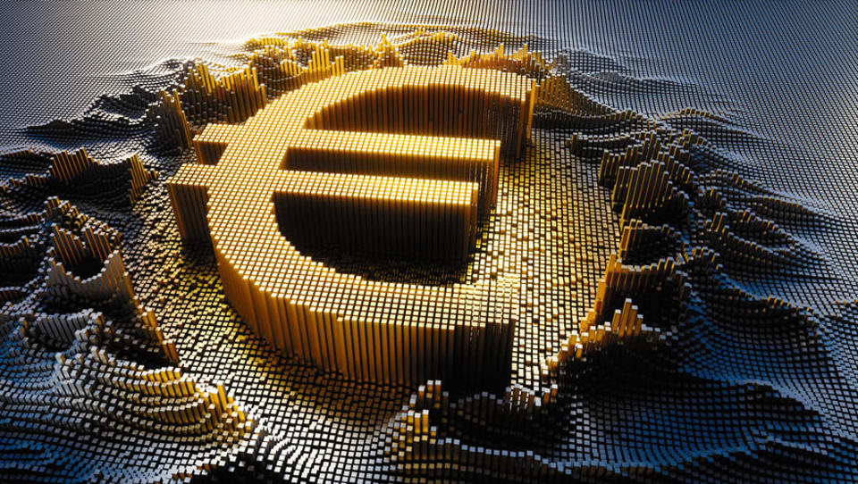 Konkurrenz zum Bitcoin? EZB startet nächste Phase für den digitalen Euro