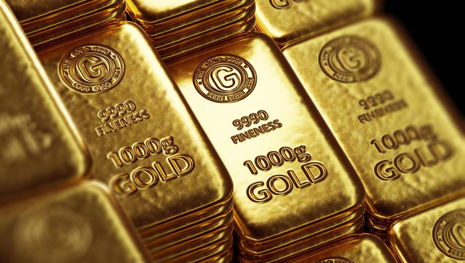 Goldanleger sind frustriert, weil sie eigentlich Recht hatten
