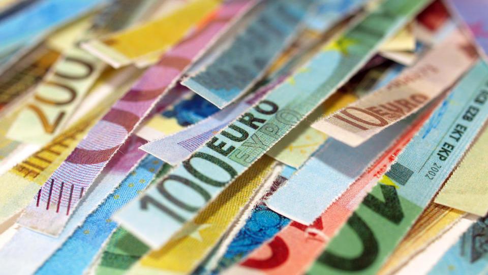 Mehr Spielraum bei der Inflation: Zementiert die EZB das Zinstief im Euroraum?