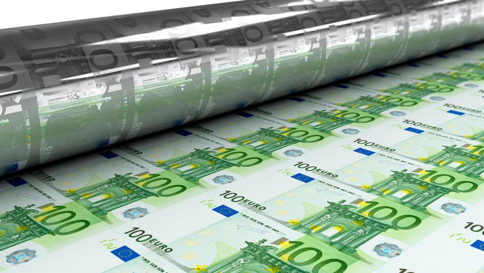 EZB: Wie die lockere Geldpolitik die Rente gefährdet