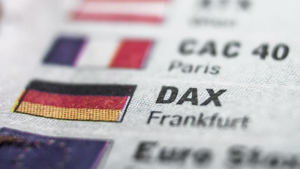 Historische Reform: Das sind die zehn Dax-Neulinge