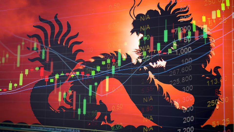 Chinesische Anleihen: Das Land der Mitte öffnet sich für Anleger