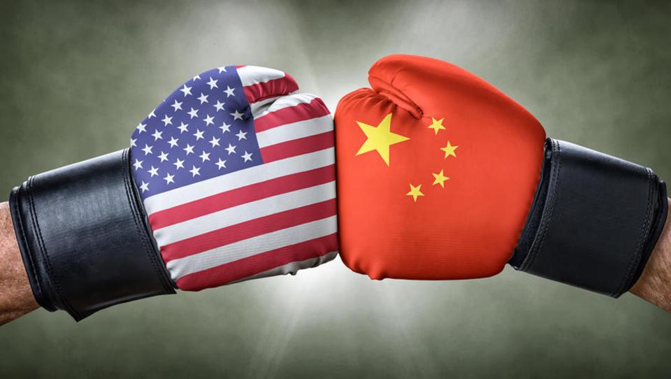 Xi Powell und Jerome Jinping: zwei Länder, ein Gedanke?