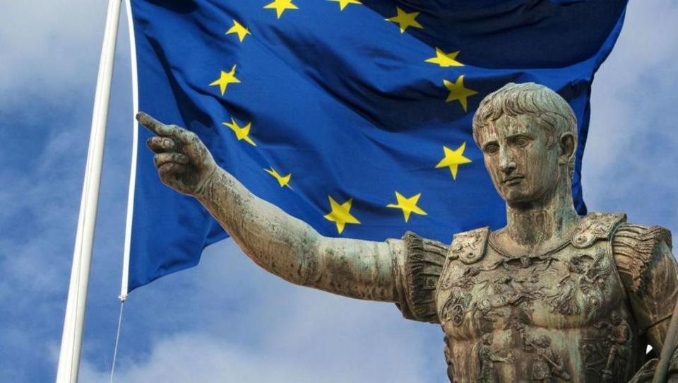 Stimme aus der Ukraine: Die EU muss ihre Ressourcen mobilisieren und groß aufspielen