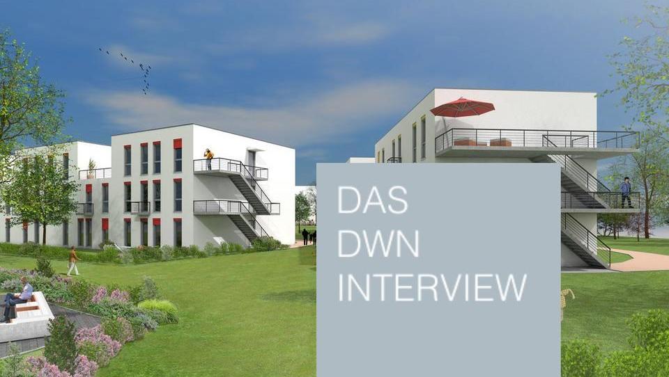 Wie einst Krupp: Unternehmer bauen günstige Mietwohnungen für ihre Angestellten