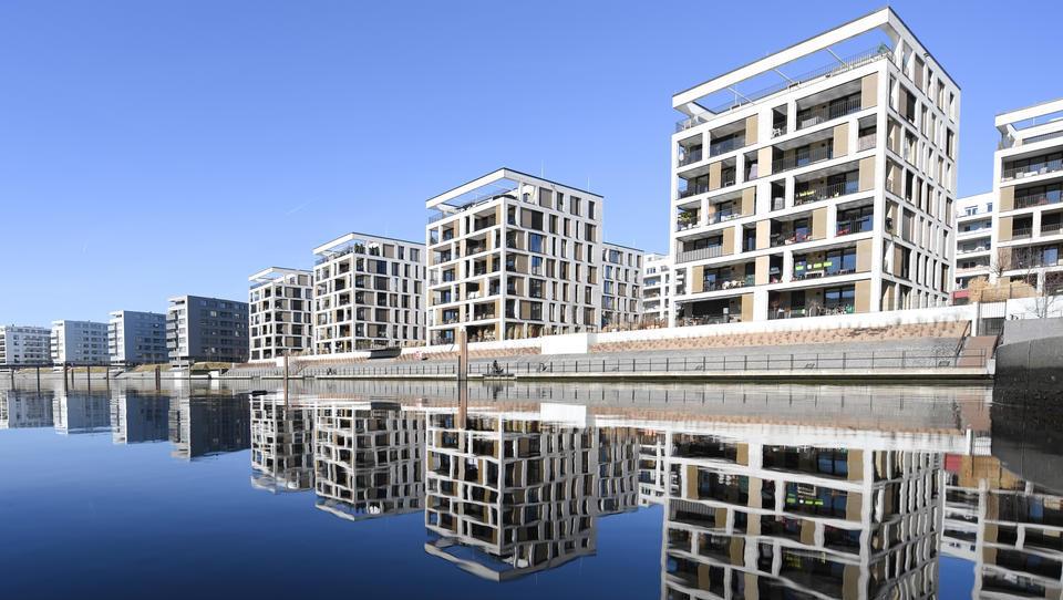Wie reagieren die deutschen Immobilien-Preise auf die Krise?
