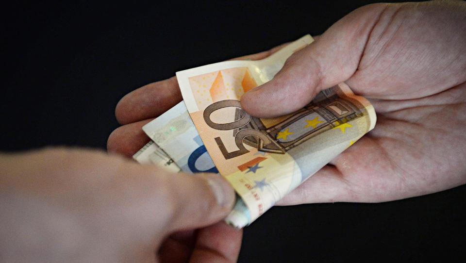 Euro-Inflationserwartung auf höchstem Stand seit Ende 2018