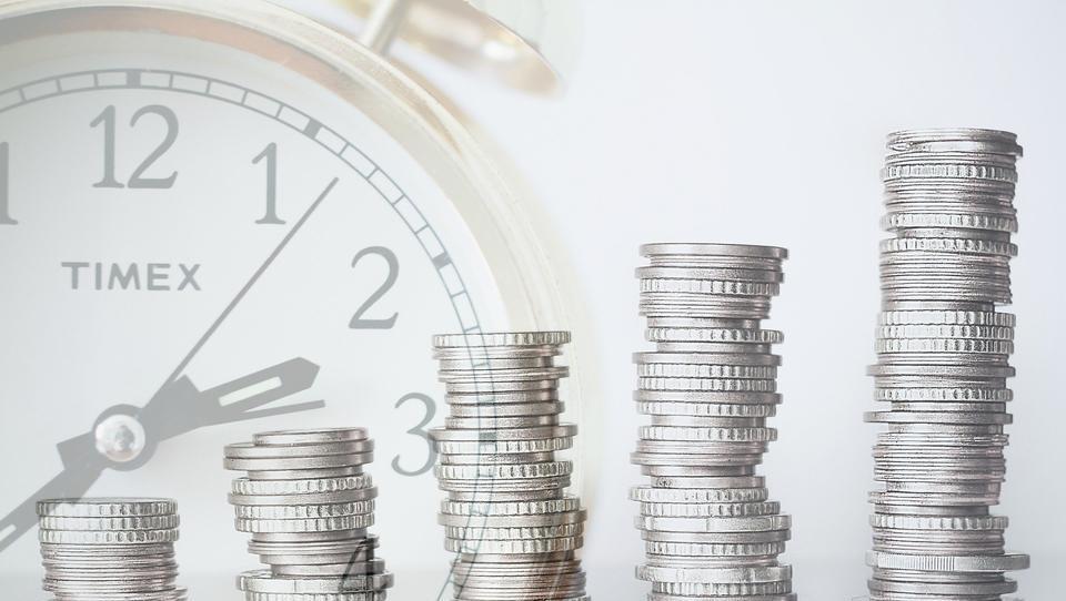 Mit der richtigen Fondsauswahl schneller am Sparziel mit fondsgebundenen Rentenversicherungen!