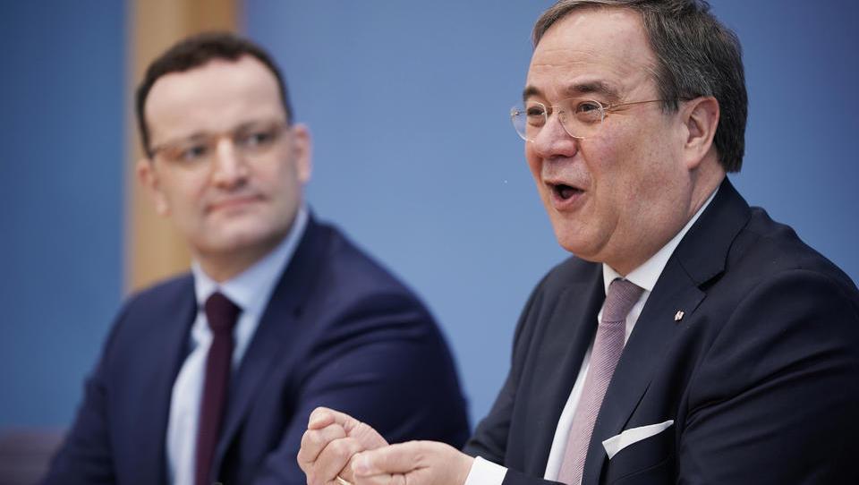 «Größte Krise unserer Geschichte» - Kampfabstimmung um CDU-Vorsitz