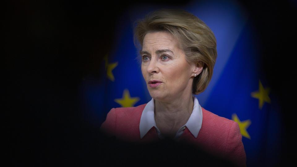 EU-Kommission lockert wegen Corona-Krise Haushaltsregeln