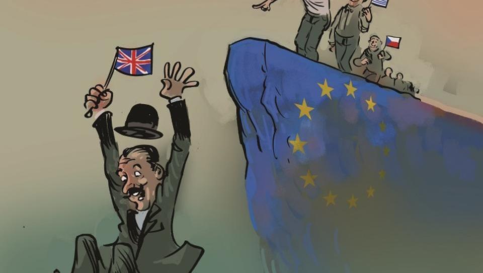 EU-Austritt: Wer folgt den Briten?