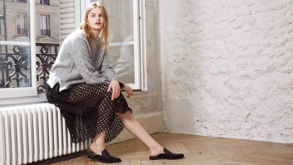 Chinesen wollen französischen Mode-Konzern SMCP übernehmen