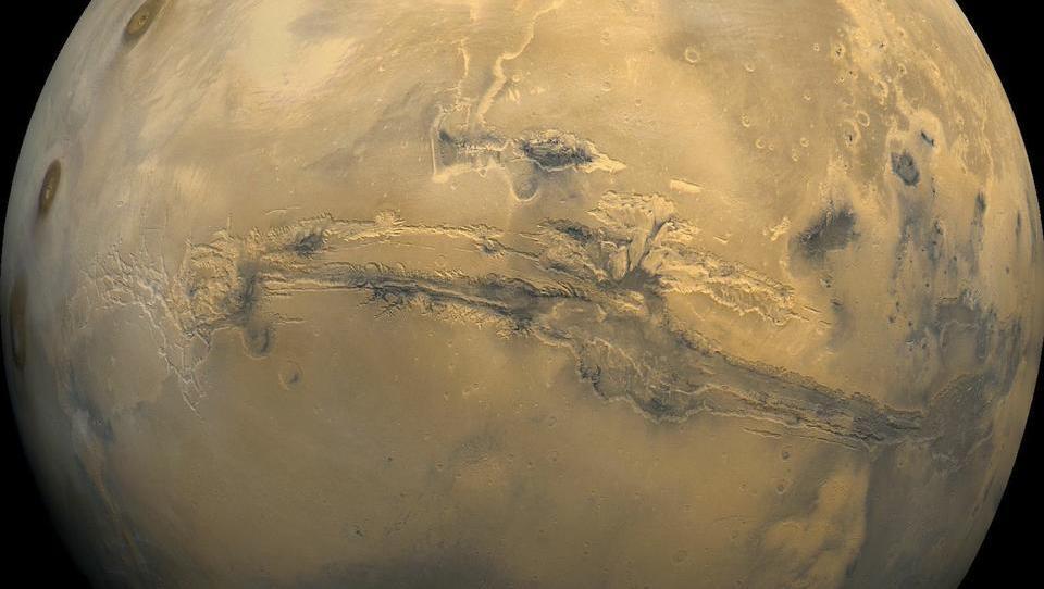 NASA unter Druck: Bakterien vom Mars könnten Erde kontaminieren