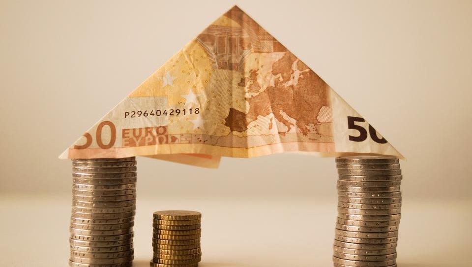 Hauskäufer kommen künftig günstiger aus ihrem Immobilienkredit