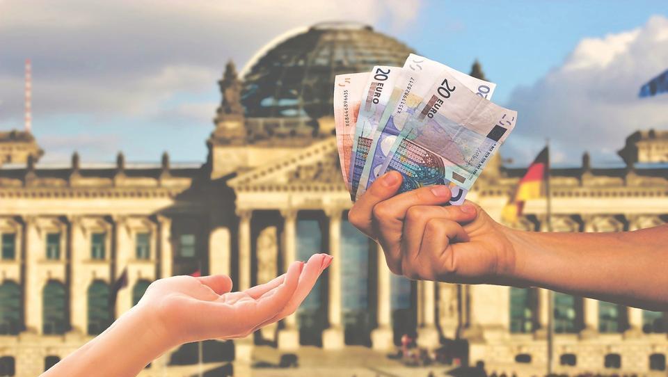 Rente im Wahlkampf: Das wollen die Parteien