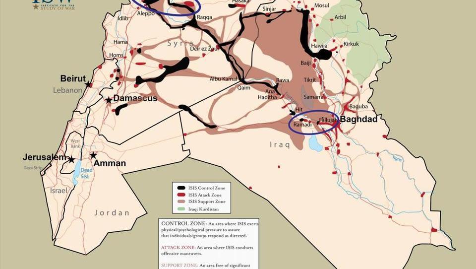 Monumentale Wanderung: Wenn der Krieg zu uns kommt, kommen wir zu Euch