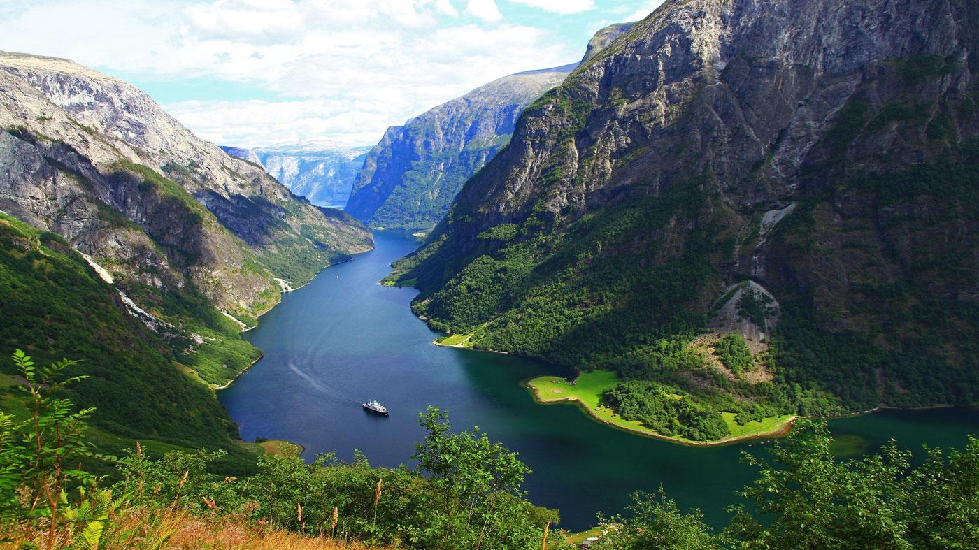 Norwegen plant Verbot für Diesel- und Benzinmotoren