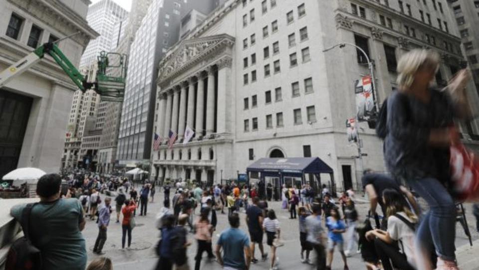 Insider verkaufen im großen Stil Aktien