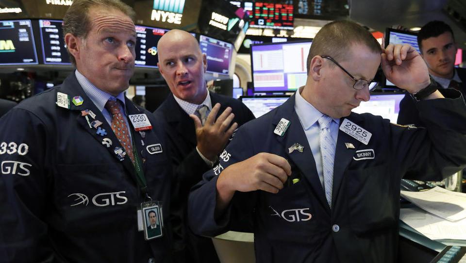 Hedgefonds machen massive Gewinne trotz negativer Zinsen