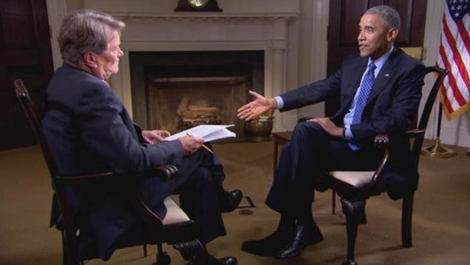 Spektakuläre Wende: Obama erklärt US-Kriege für gescheitert