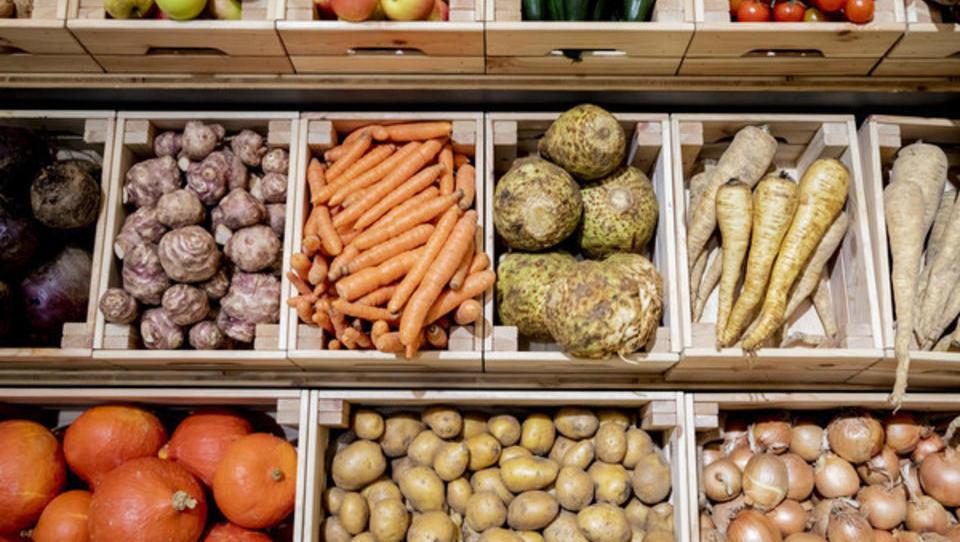 Marktmacht der Supermärkte: Immer mehr Landwirte in Deutschland geben auf