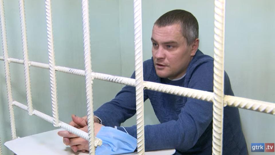 Mann in Russland befreit Kind aus Fängen von Kinderschänder, schlägt Täter tot – Bürger feiern ihn als Helden